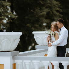 Wedding photographer Aleksey Vasilev (airyphoto). Photo of 19.10.2018