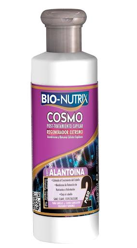 Acondicionador Bionutrix Cosmo Revitalizante C/Alantoina Paso 2 240Ml