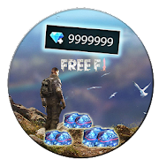 Free Diamonds for Free Fire 2019 V. 2.0