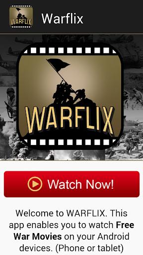 Warflix - War Movies