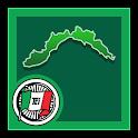 Liguria Guida Verde Touring icon