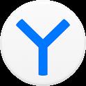 Yandex.Browser Lite icon