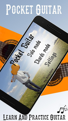 Download Real Guitar - Virtual Guitar Pro MOD APK 3