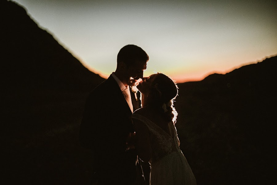 Huwelijksfotograaf Mari Giaccari (MariGiaccari). Foto van 21.11.2018