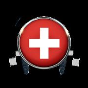 Option Musique Radio Suisse RTS App CH Free Online