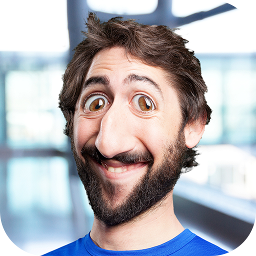 Face Warp - Funny Photo Editor APK Cracked Download