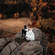 Bröllopsfotograf Vanda Mesiariková (VandaMesiarikova). Foto av 28.03.2019