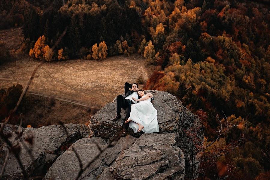 Svatební fotograf Vanda Mesiariková (VandaMesiarikova). Fotografie z 28.03.2019