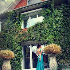 Wedding photographer Mariya Sova (SovaK). Photo of 06.10.2015