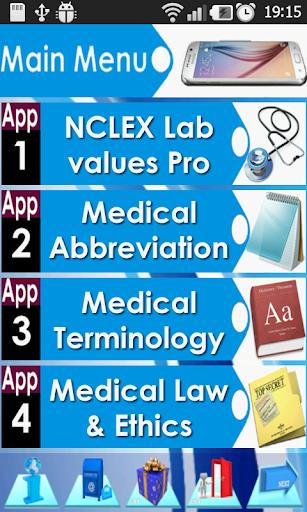 NCLEX Fluids Lab Values 1900