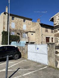 maison à Boulieu-lès-Annonay (07)