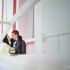 Wedding photographer Ruslan Shigapov (shigap3454). Photo of 07.02.2016