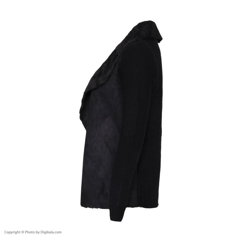 کت زنانه کالینز مدل CL1017917-BLK