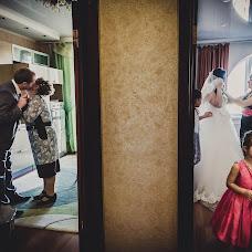 Wedding photographer Anna Lysenko (lesly). Photo of 23.10.2013