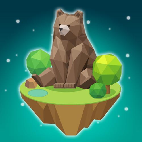 Merge Safari(Mod Money) 1.0.46mod