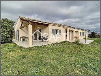 maison à La Digne-d'Aval (11)