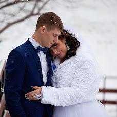 Wedding photographer Inna Konstantinova (inna198508). Photo of 18.11.2016