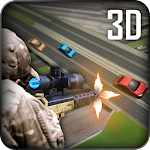 Sniper Assassin Highway Police 1.0 Apk