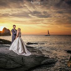 Wedding photographer Alessandro Biggi (alessandrobiggi). Photo of 28.05.2018