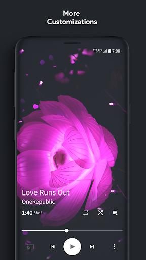 Eon Player Pro  screenshots 1