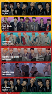 Download Stay Gold BTS Song and Lyric For PC Windows and Mac apk screenshot 14