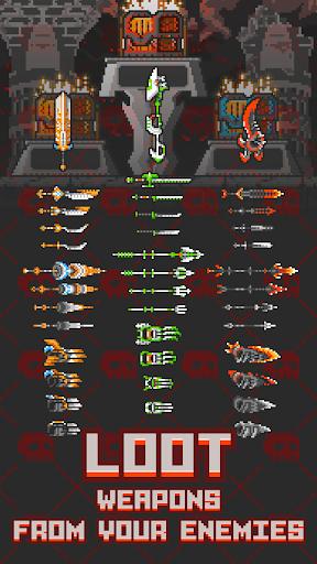 Tower Breaker - Hack & Slash android2mod screenshots 4