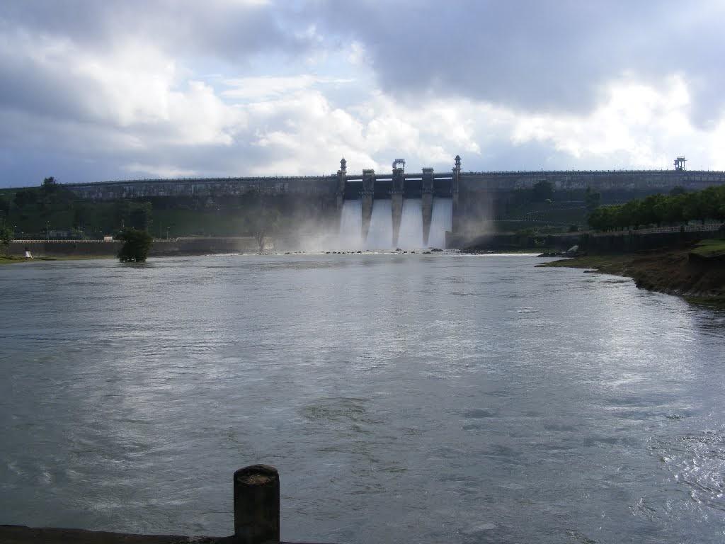 Harangi River