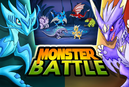 Monster Battle 9.09 screenshots 1