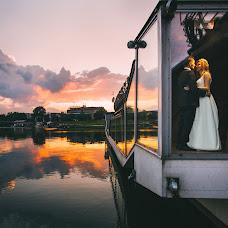 Wedding photographer Konrad Zarębski (zarbski). Photo of 15.06.2016