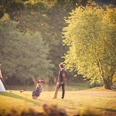 Fotógrafo de bodas Vit Nemcak (nemcak). Foto del 23.05.2017