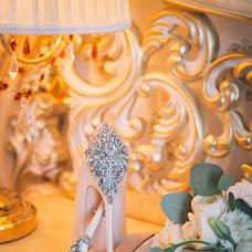 Wedding photographer Anastasiya Balakhonceva (artpersona). Photo of 14.03.2018