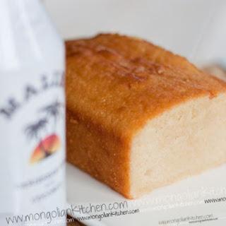 Malibu Rum Cake Recipes