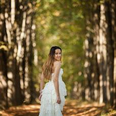 Wedding photographer Natalya Ageenko (Ageenko). Photo of 28.08.2018