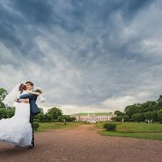 Φωτογράφος γάμων Andrey Sbitnev (sban). Φωτογραφία: 19.06.2013