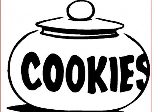 Almond Roca Cookies Recipe