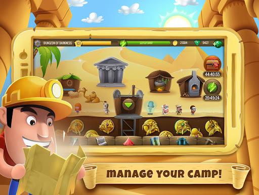 Diggy's Adventure 1.3.176 screenshots 8