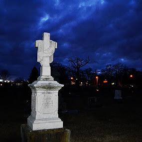 Saint Pats by Karen Carnahan - City,  Street & Park  Historic Districts