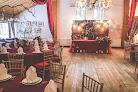 Фото №5 зала Банкетный зал ресторана «Клюква в сахаре»