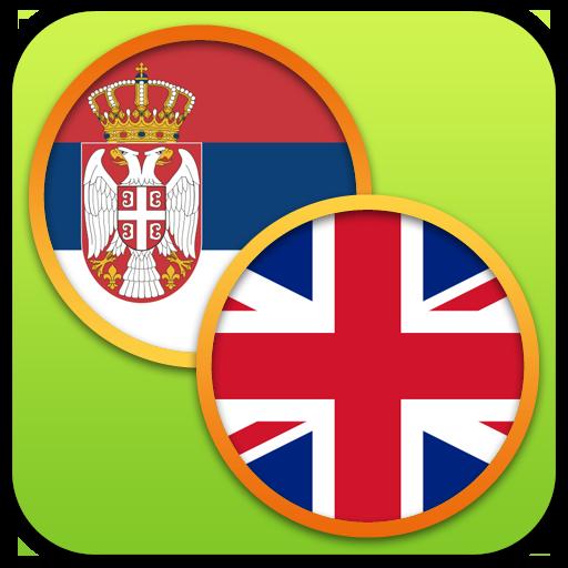 Android aplikacija Srpsko Engleski rečnik Free