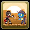 Super Ninja Vs Zombie icon