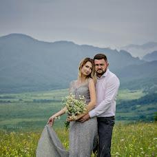 Wedding photographer Marina Fadeeva (MarinaFadee). Photo of 06.07.2018