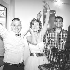 Wedding photographer Vlad Ionut (vladionut). Photo of 17.05.2016