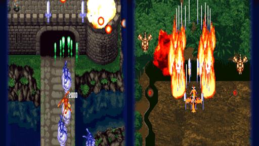 GUNBIRD classic screenshot 6