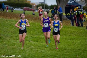 Photo: Varsity Girls 3A Eastern Washington Regional Cross Country Championship  Prints