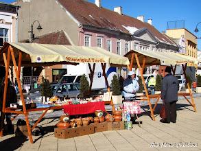 Photo: Turda - Piata Republicii - (2012.03.01)