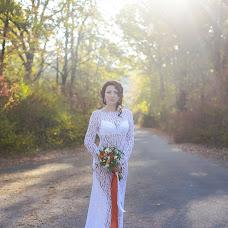 Wedding photographer Alena Narcissa (Narcissa). Photo of 04.11.2015