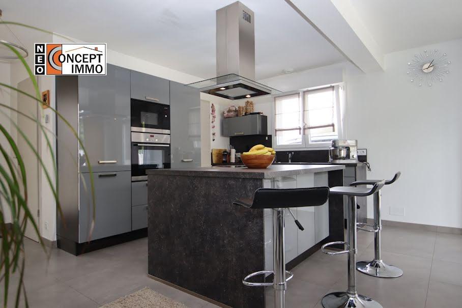 Vente maison 5 pièces 104.82 m² à Mertzwiller (67580), 295 000 €