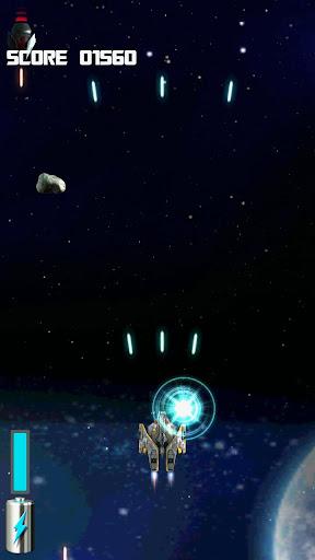 Warship - Space Battle