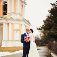 Wedding photographer Maksim Arinin (maximarinin). Photo of 16.01.2016