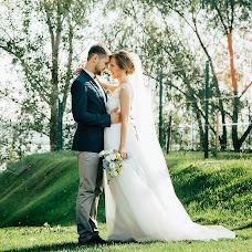 Wedding photographer Alfiya Khusainova (alfiya23). Photo of 16.04.2017